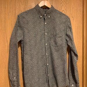 Men's JCREW Long Sleeve Shirt
